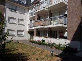 Vente appartement 4 p. 68 m²