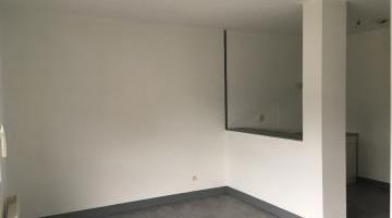Vente appartement 2 p. 42 m²