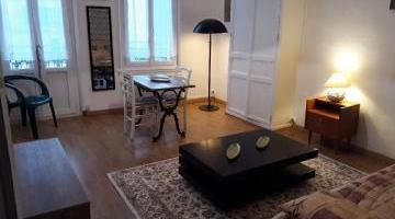 Location studio 29 m²