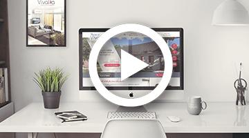 Maisons VIVALIA en vidéo