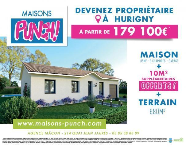 Maisons Punch Hurigny