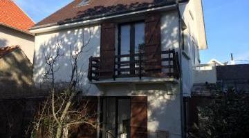 Vente maison 6 p. 88 m²