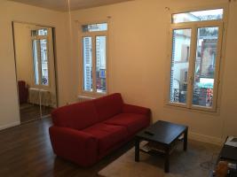 Vente appartement 2 p. 52 m²