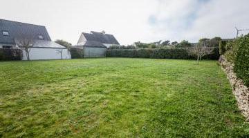 Vente terrain 400 m²