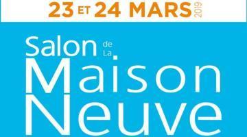 Salon de la Maison Neuve 2019 à Bordeaux