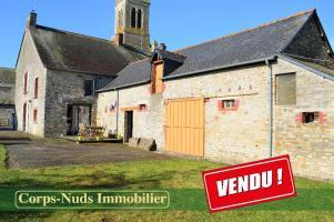 VENDU - Vente maison 6 p. 150 m²