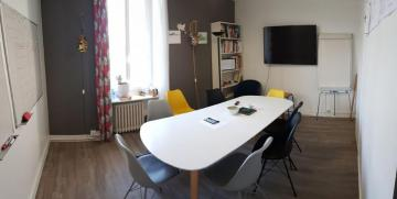 Location appartement 4 p. 68 m²