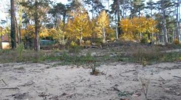 Vente terrain 874 m²