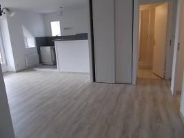 Location appartement 2 p. 51 m²