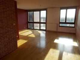 Vente appartement 4 p. 100 m²