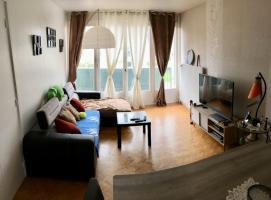 Vente appartement 3 p. 64 m²