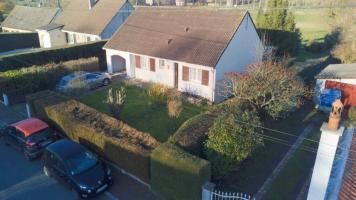 Vente maison 5 p. 113 m²