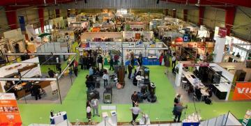 Salon de l'habitat de Périgueux 2019