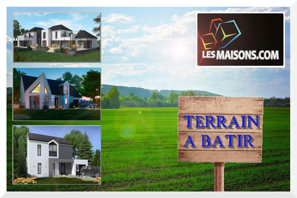 Maison + terrain à ARPAJON 91290 dans l'ESSONNE