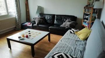 Vente appartement 2 p. 50 m²
