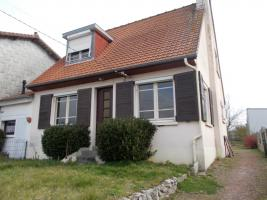 Vente maison 4 p. 73 m²