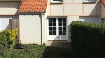 Vente maison 3 p. 48 m²