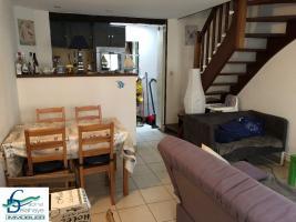 Location maison 3 p. 40 m²