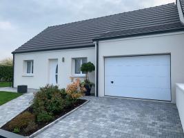 Vente maison 3 p. 84 m²