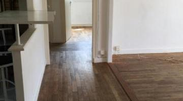 Location appartement 4 p. 67 m²