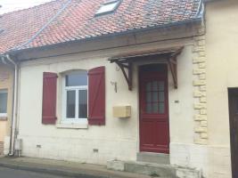Vente maison 4 p. 50 m²