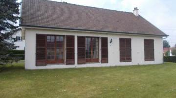 Vente maison 3 p. 102 m²
