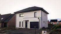 Maison + terrain à NANTEUIL-LES-MEAUX 77100 dans la SEINE-ET-MARNE