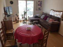 Vente appartement 3 p. 55 m²