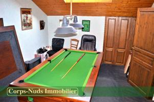 Vente maison 7 p. 197 m²