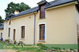 Vente maison 5 p. 102 m²