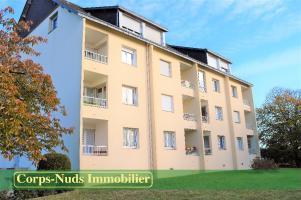 Vente appartement 3 p. 66 m²