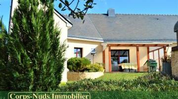 Vente maison 5 p. 156 m²