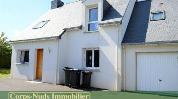 Vente maison 6 p. 105 m²