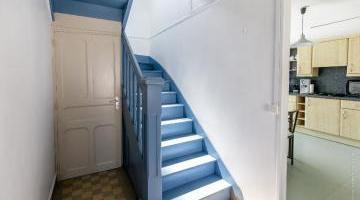 Vente maison 3 p. 80 m²