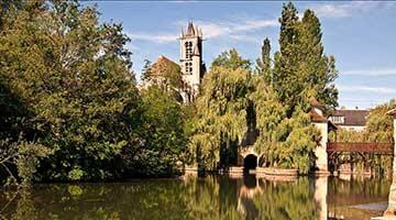 Faire construire à Fontainebleau, Vulaine sur Seine en Seine et Marne