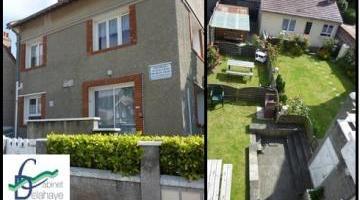 Vente maison 14 p. 178 m²