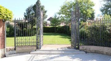 Vente maison 7 p. 177 m²