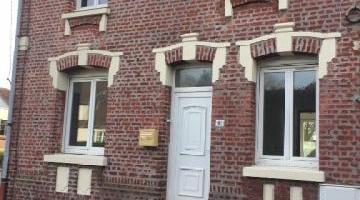 Location maison 5 p. 83 m²
