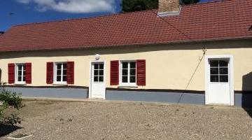 Location maison 3 p. 80 m²
