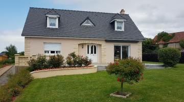 Vente maison 5 p. 120 m²