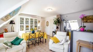 Vente appartement 3 p. 60 m²