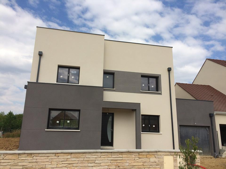 Photo maison Terrain de 414 m²
