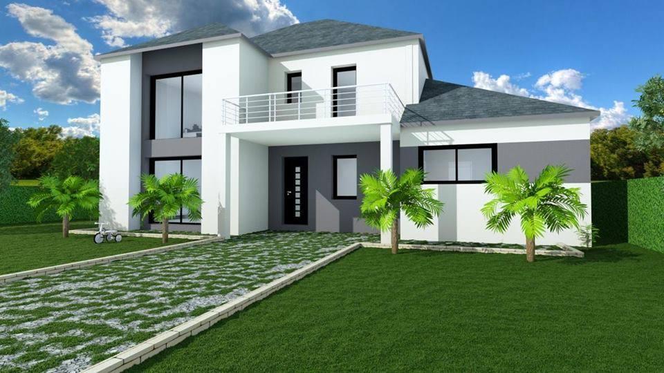 Photo maison Terrain de 308 m²