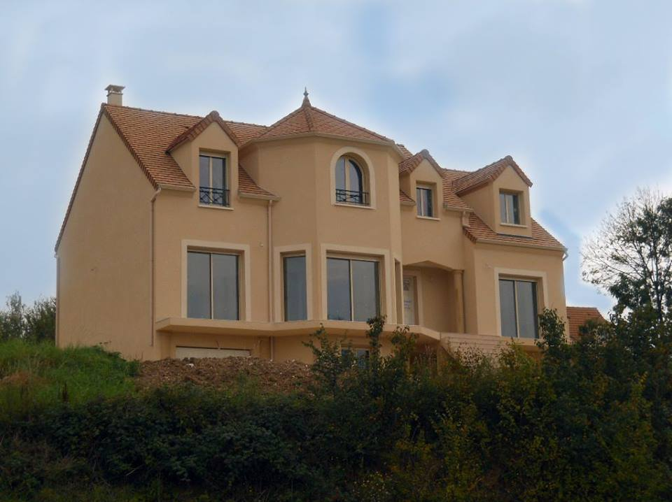 Photo maison Terrain de 271 m²