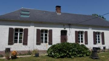 Vente maison 5 p. 126 m²