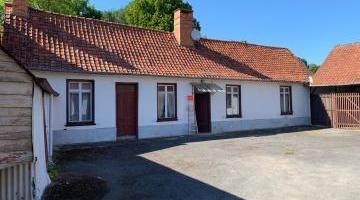 Vente maison 3 p. 75 m²