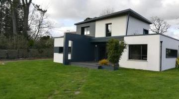 Vente maison 6 p. 123 m²