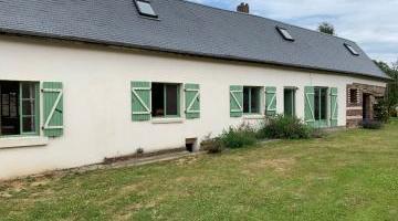Vente maison 8 p. 126 m²