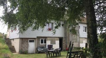 Vente maison 6 p. 126 m²