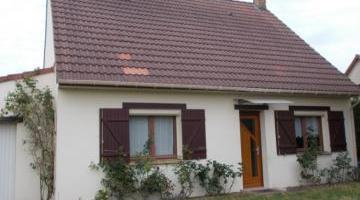 Vente maison 7 p. 109 m²